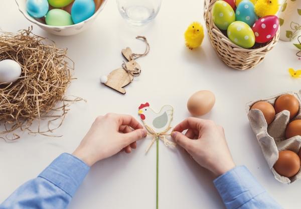 Egészséges fogások húsvétra – azoknak, akik már belevágtak…