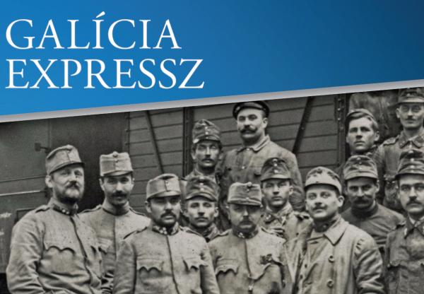 """Képtalálat a következőre: """"Galícia Expressz 2018"""""""