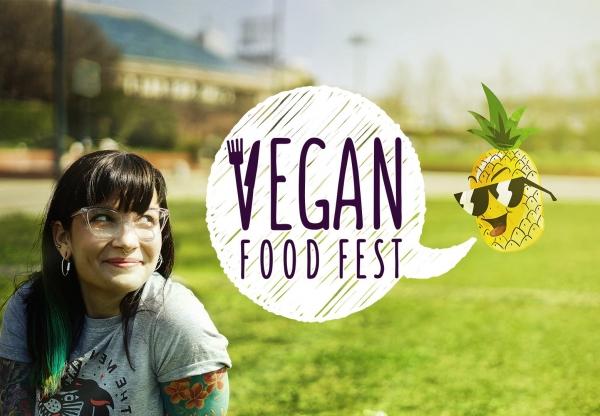A növényi ételek ünnepe: V. Vegan Food Fest