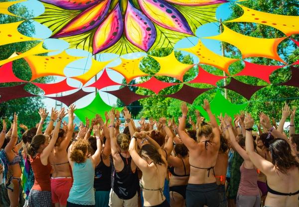 Garami Gábor: Önmagunkkal és másokkal is  találkozhatunk  az Everness fesztiválon