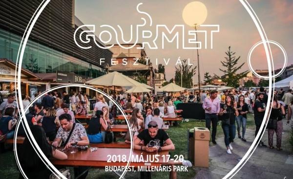Gourmet fesztivál – A gombóctól a nemzetközi csúcsgasztronómiáig