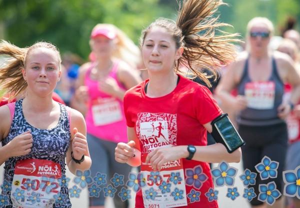 ALDI Női Futógála – Running match for women