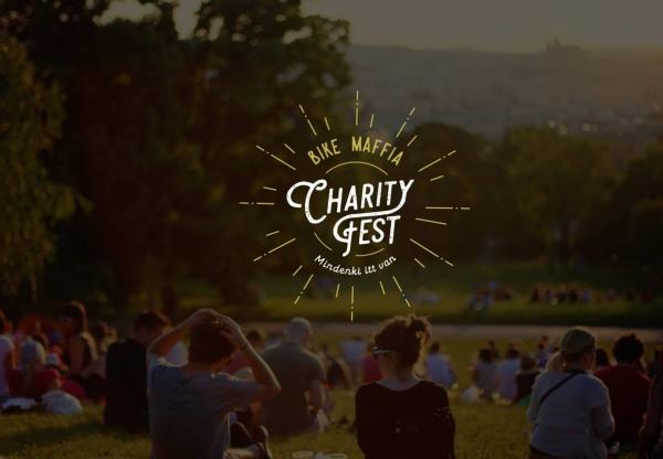 Charity Fest – a jótékonyság fesztiválja
