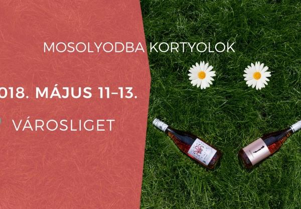 Pezsgő élmények a Városligetben – indítsd Roséval a nyarat!