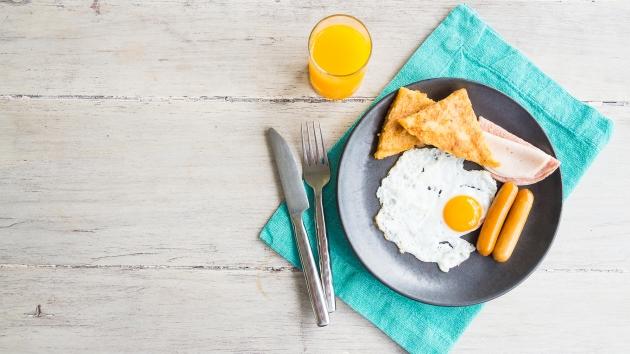 3+1 tévhit a reggeliről – Te követed valamelyiket?