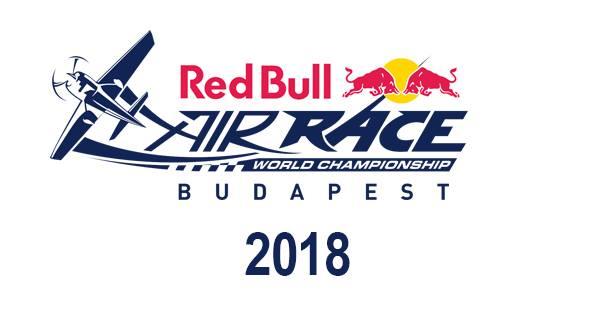 Egy hétvége a levegőben: minden az idei Red Bull Air Race-ről!