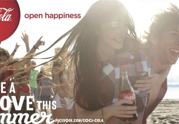 Várakozz zenére a budapesti megállókban: érkeznek a Coca-Cola buliplakátjai!
