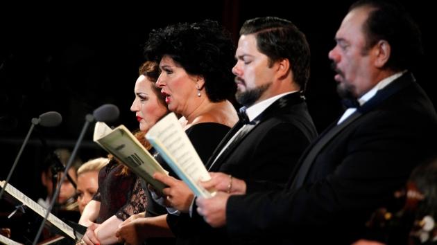 Musica Sacra-hangverseny Székesfehérváron