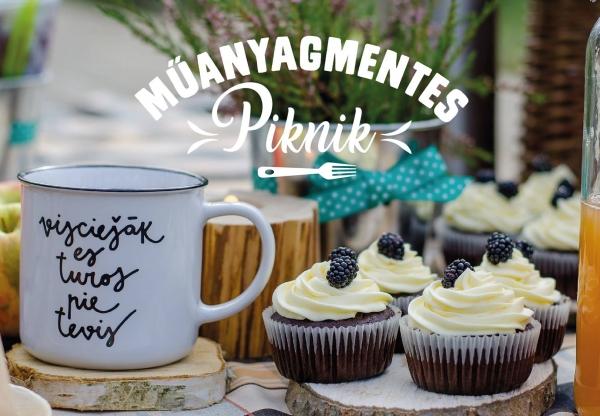 Műanyagmentes Piknik a HuMuSzban!