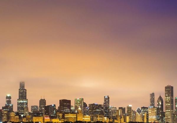 THE SKY IS THE LIMIT – hotel és rooftop-élmények a város felett