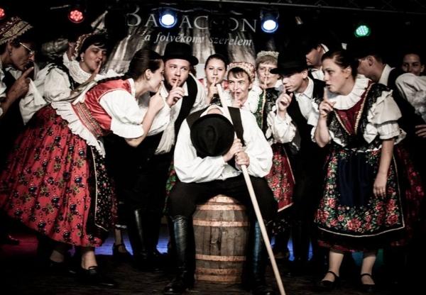 Őszi Balaton – irány a Badacsonyi Szüret!