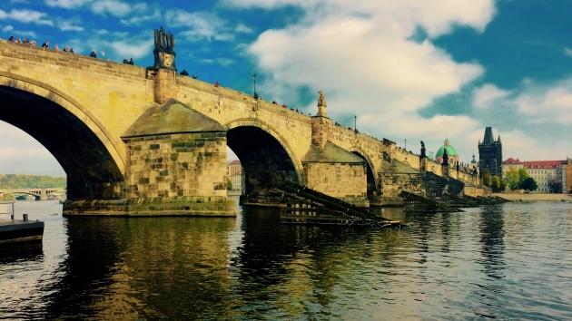 72 ÓRA, 7 ÉTKEZÉS, 1 VÁROS – Prágában jártam