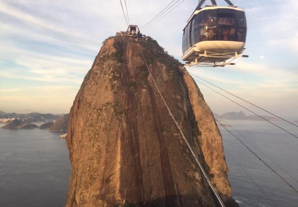 Peters Planet – Rio de Janeiro