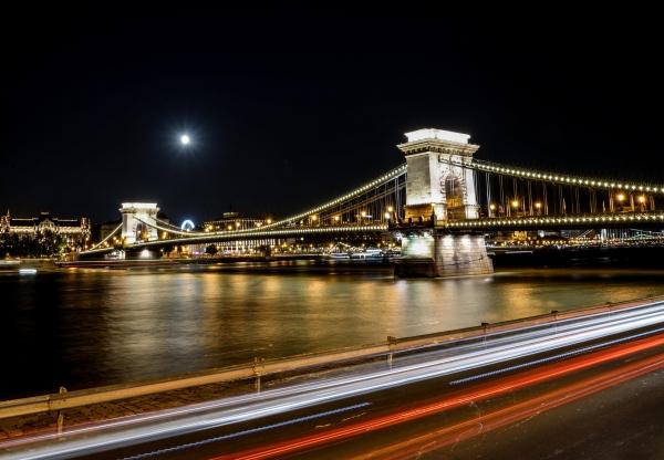 Dinner on  the Danube – vacsorázz a Dunán elképesztő környezetben!