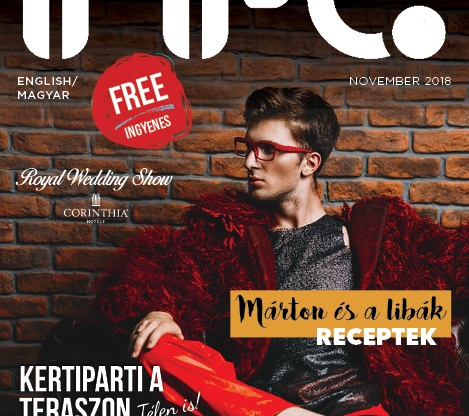 Novemberi Magazin