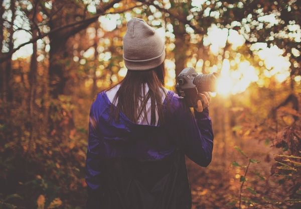Irány a természet!