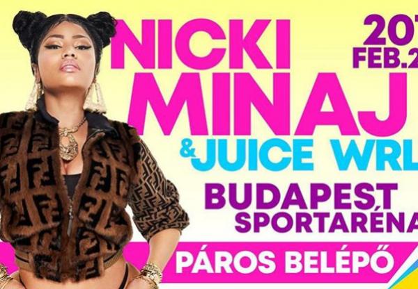 Nicki Minaj Játék!