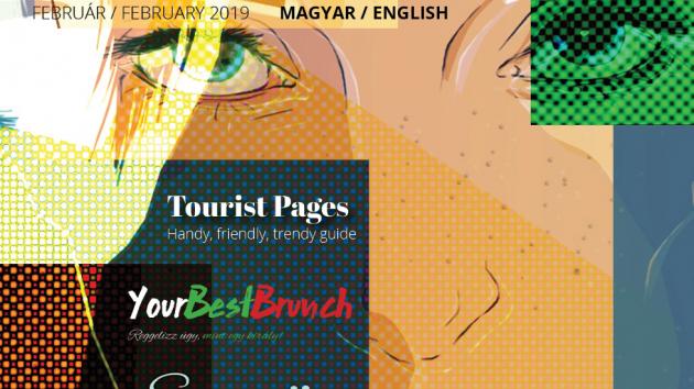 Februári magazin