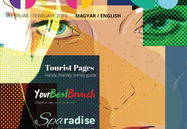2019 Februári Magazin