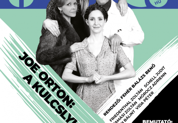 Márciusi magazin