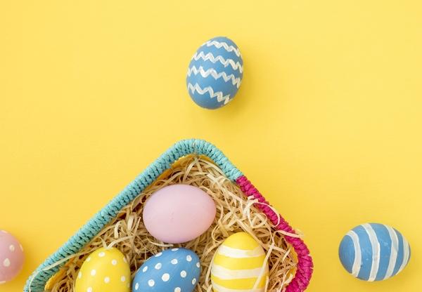 Húsvéti menü kicsit másképp