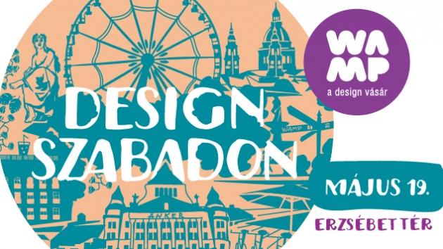 WAMP – Design szabadon