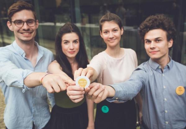 A Cappy több száz gyermek jövőjét támogatja új kampányával
