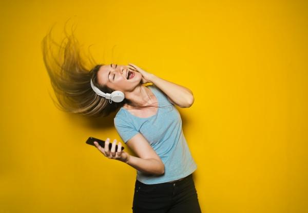 Öt hétköznapi helyzet, amin segít a zene
