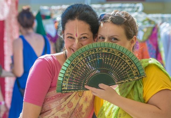 India varázsa Budapesten