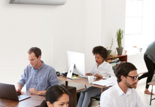 Nemek harca: hány fok legyen az irodában?
