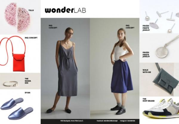 A WonderLab megmutatja, mit viselj