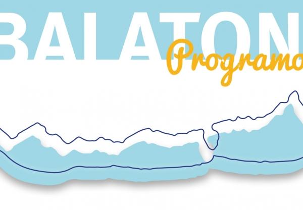 Balatoni programok