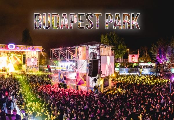 Rekordszámú látogatóval zárta kapuit a Budapest Park