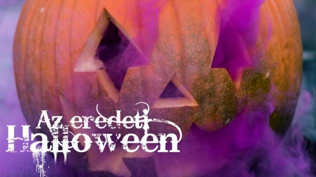 Az eredeti Halloween