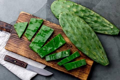 A jövő 50 egészséges élelmiszere, amivel megmenthető a Föld