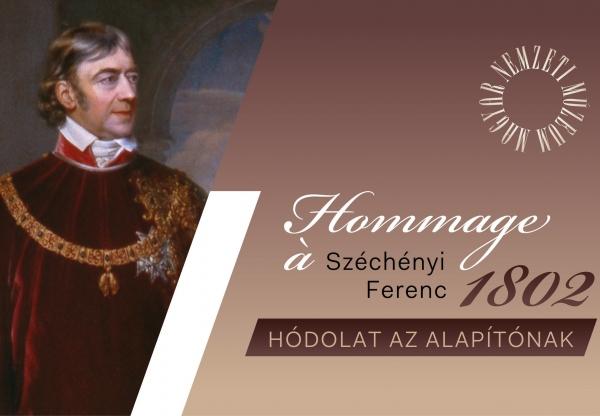 Hommage à Széchényi
