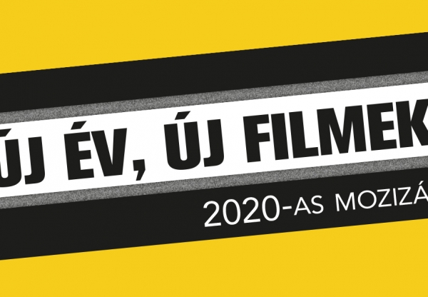 Filmkritika – Új év, Új filmek