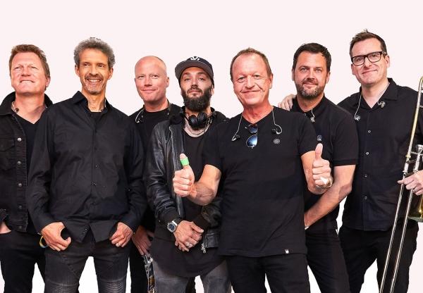 A '80-as évek legnagyobb popbandája lesz a Paloznaki Jazzpiknik vendége!