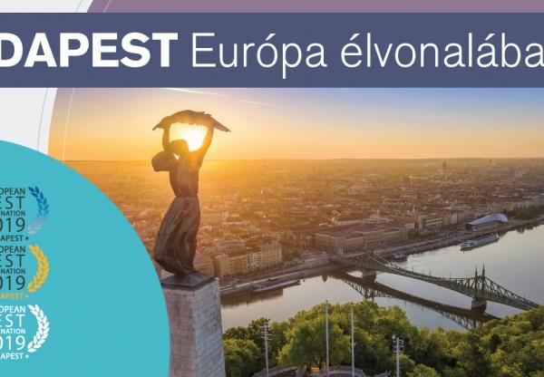 Budapest Európa élvonalában
