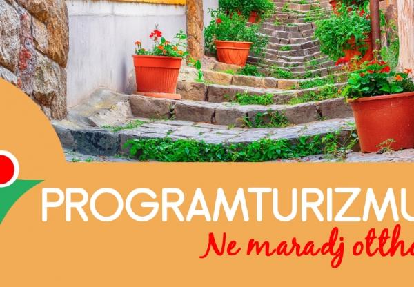 Programturizmus – Március
