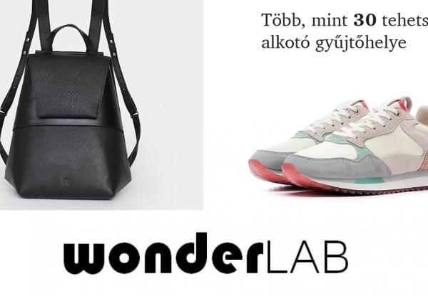 Wonderlab – Március