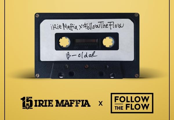 Karantén videó – otthon forgatott klipet új dalához az Irie Maffia és a Follow The Flow