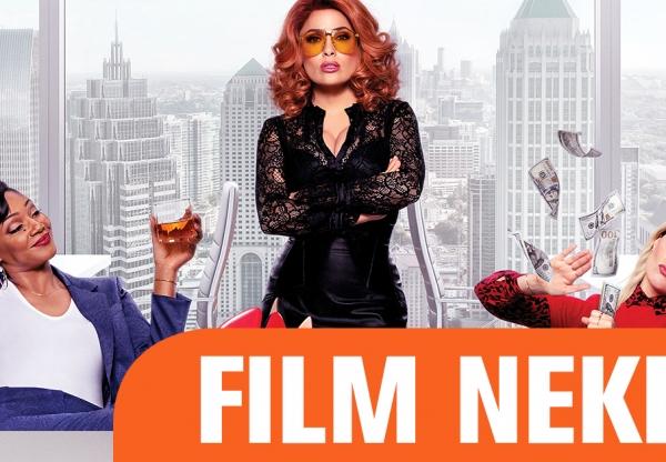 Film NEKED – Mint egy főnök