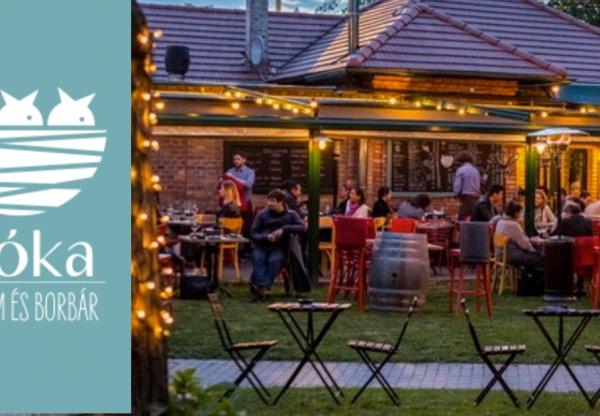 A tavasz beköszöntével a Fióka étterem is üdítő újításokkal jelentkezik: színesebb étlap és egészségtudatosság