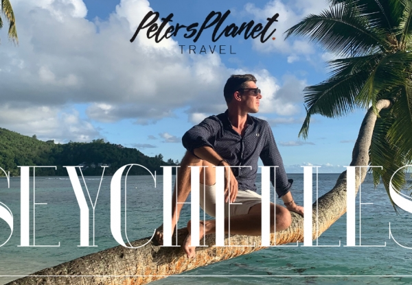 Peter's Planet – Seychelles