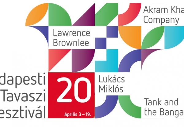 Összművészeti kavalkád  A 40. Budapesti Tavaszi Fesztiválon