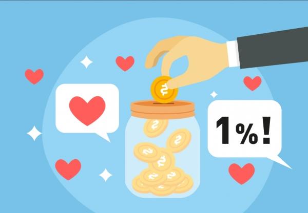 Adományozz 1%-ot! Gondolj azokra, akiket szívesen támogatnál!
