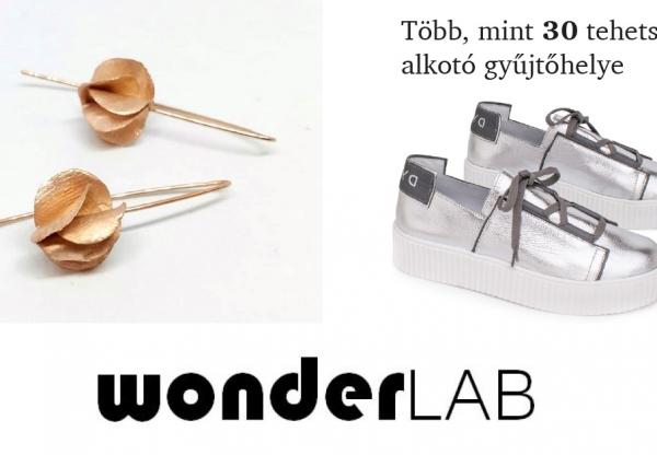 Wonderlab – Április