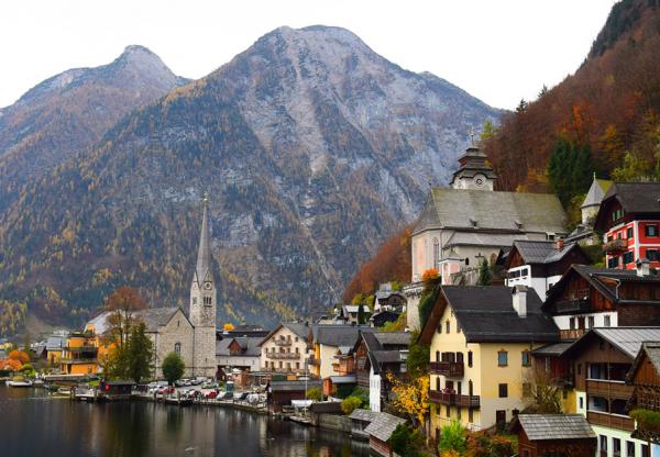 Nemcsak mi változunk,  utazási szokásaink is… – Interjú Kovács Balázzsal, Ausztriában élő turisztikai szakértővel
