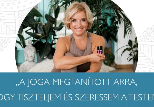 Élet-mód: Feller Adrienne, szépségterapeuta mester